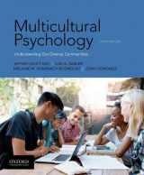 9780190854959-0190854952-Multicultural Psychology
