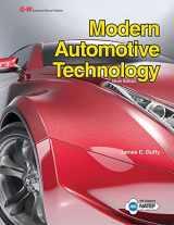 9781631263750-1631263757-Modern Automotive Technology