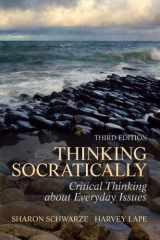 9780205098019-0205098010-Thinking Socratically (Mysearchlab)