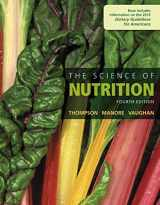 9780134175096-0134175093-The Science of Nutrition (4th Edition)