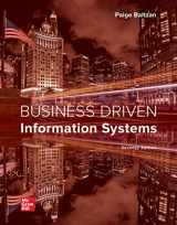 9781260736656-1260736652-LOOSE LEAF BUSINESS DRIVEN INFORMATION SYSTEMS