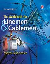 9781111035013-1111035016-The Guidebook for Linemen and Cablemen