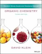 9781119378693-1119378699-Organic Chemistry, Student Study Guide and Solutions Manual