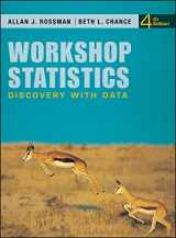 9780470542095-0470542098-Workshop Statistics: Discovery with Data