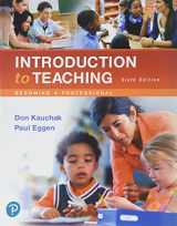 9780135287101-0135287103-Revel for Introduction to Teaching: Becoming a Professional -- Access Card Package