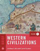 9780393418972-0393418979-Western Civilizations (Brief Fifth Edition) (Vol. 1)