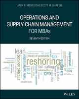9781119563235-1119563232-Operations and Supply Chain Management for MBAs