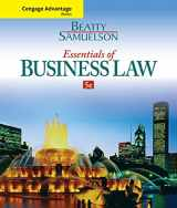 9781285427003-1285427009-Cengage Advantage Books: Essentials of Business Law