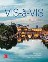 9781260136678-1260136671-Looseleaf for Vis-à-vis