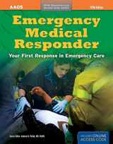 9781449693008-1449693008-Emergency Medical Responder: Your First Response in Emergency Care (Orange Book)