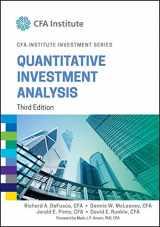 9781119104223-111910422X-Quantitative Investment Analysis (CFA Institute Investment Series)
