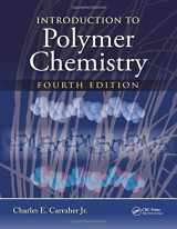 9781498737616-1498737617-Introduction to Polymer Chemistry