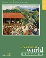 9781305645363-1305645367-The Essential World History, Volume II: Since 1500