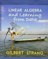 9780692196380-0692196382-Linear Algebra and Learning from Data