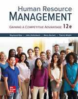 9781260780765-1260780767-Loose-Leaf for Human Resource Management