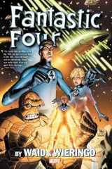 9781302913823-1302913824-Fantastic Four By Waid & Wieringo Omnibus