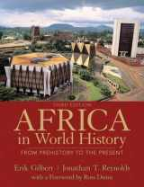 9780205053995-0205053998-Africa in World History (Mysearchlab)