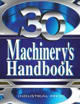 9780831130916-0831130911-Machinery's Handbook, Toolbox Edition