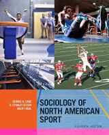 9780190854102-0190854103-Sociology of North American Sport