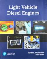 9780134678726-0134678729-Light Vehicle Diesel Engines (Pearson Automotive Series)