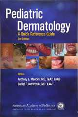 9781610020206-1610020200-Pediatric Dermatology: A Quick Reference Guide