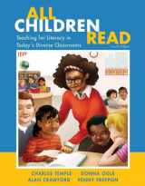 9780133066821-0133066827-All Children Read: Teaching for Literacy in Today's Diverse Classrooms (4th Edition)