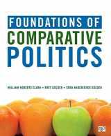 9781506360737-1506360734-Foundations of Comparative Politics