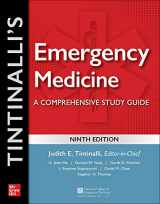 9781260019933-1260019934-Tintinalli's Emergency Medicine: A Comprehensive Study Guide, 9th Edition