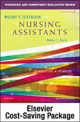 9780323319775-0323319777-Mosby's Textbook for Nursing Assistants - Textbook and Workbook Package