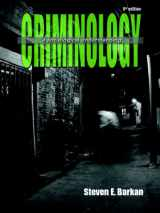 9780133458992-0133458997-Criminology: A Sociological Understanding (6th Edition)