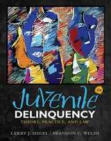 9781285458403-1285458400-Juvenile Delinquency: Theory, Practice, and Law