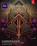 9780134665320-0134665325-Adobe After Effects CC Classroom in a Book (2017 release)