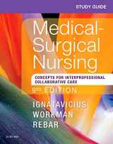 9780323461627-032346162X-Study Guide for Medical-Surgical Nursing: Concepts for Interprofessional Collaborative Care