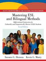 9780137056699-0137056699-Mastering ESL and Bilingual Methods: Differentiated Instruction for Culturally and Linguistically Diverse (CLD) Students (2nd Edition) (Allyn & Bacon Resources for Teaching English Learners)