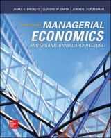9780073523149-0073523143-Managerial Economics & Organizational Architecture, 6th Edition (Irwin Economics)