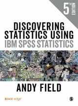 9781526419521-1526419521-Discovering Statistics Using IBM SPSS Statistics