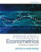 9781305270107-130527010X-Introductory Econometrics: A Modern Approach - Standalone Book