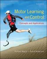 9780078022678-0078022673-Motor Learning and Control: Concepts and Applications