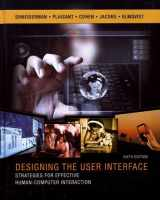 9780134380384-013438038X-Designing the User Interface: Strategies for Effective Human-Computer Interaction (6th Edition)