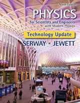 9781305401969-1305401964-Physics for Scientists and Engineers with Modern Physics, Technology Update