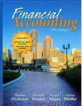 9781618531650-1618531654-Financial Accounting