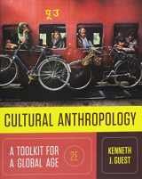 9780393640014-0393640019-Cultural Anthropology: A Toolkit for a Global Age