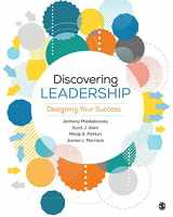 9781506336824-1506336825-Discovering Leadership: Designing Your Success