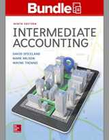 9781260089042-1260089045-GEN COMBO LOOSELEAF INTERMEDIATE ACCOUNTING; CONNECT ACCESS CARD