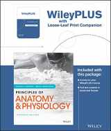 9781119343738-1119343739-Principles of Anatomy and Physiology, 15e WileyPLUS Registration Card + Loose-leaf Print Companion