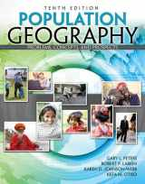 9781465219855-1465219854-Population Geography: Problems, Concepts, and Prospects