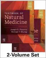 9780323523424-0323523420-Textbook of Natural Medicine - 2-volume set