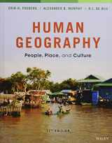 9781118793145-1118793145-Human Geography: People, Place, and Culture