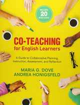 9781483390918-1483390918-Co-Teaching for English Learners: A Guide to Collaborative Planning, Instruction, Assessment, and Reflection (NULL)