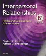 9780323544801-0323544800-Interpersonal Relationships: Professional Communication Skills for Nurses, 8e